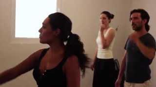 Curso Iniciación Baile Flamenco