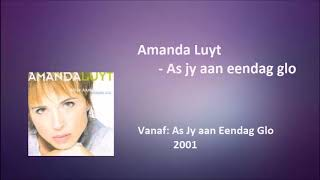 Video Amanda Luyt - As jy aan eendag glo download MP3, 3GP, MP4, WEBM, AVI, FLV Juli 2018