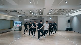 NCT DREAM 엔시티 드림 '맛 (Hot Sauce) Dance Practice