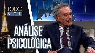 Baixar Psiquiatra Guido Palomba faz análise psicológica de crimes violentos - Todo Seu (22/05/18)