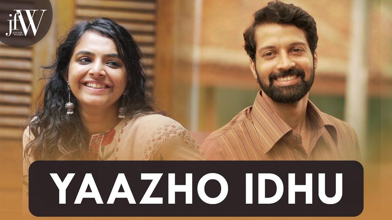 Yaazho Idhu | Sarpatta Santhosh Prathap | Deepa Natarajan| Tamil short film | Love Story| JFW