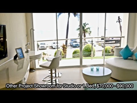 More Condos For Sale In Pattaya Thailand - Great Deal on Luxury Penthouse