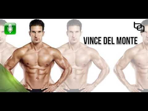 Living Large: The Skinny Guy's Guide to No-Nonsense Muscle Building With Vince Del Monte.