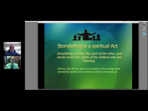 The Power of Storytelling   Part 1  Montessori Leadership OnLine