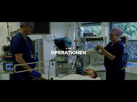 ERIK JOHANSSON: 2. DEL - OPERATIONEN