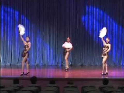 Naked Chinese Acrobatics. 全裸中国杂技对. Part.3