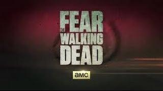 Fear TheWalkingDead 1 Temporada Dublada Link na D