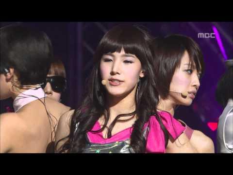 Jewelry - One More Time, 쥬얼리 - 원 모어 타임, Music Core 20080308