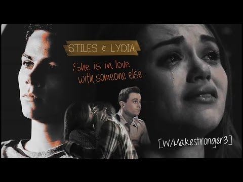 ● S & L | she's in love with someone else [w/NuurSalvatore]