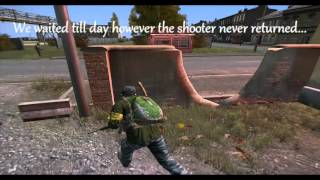 "DAYZ - Cherno Firefights #8 ""Well the fighting here now"""