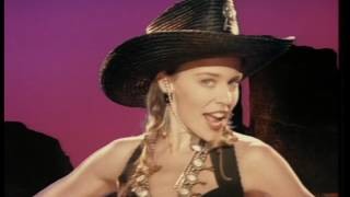 Смотреть клип Kylie Minogue - Never Too Late