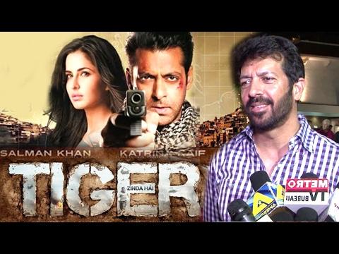 Ek Tha Tiger Director Kabir Khan On Salman...