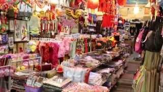 Chinatown, Singapore 4/4