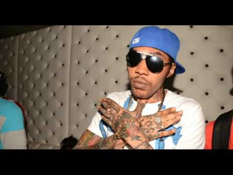 Vybz Kartel - Tell Mi If Yuh Like It (RAW) February 2016