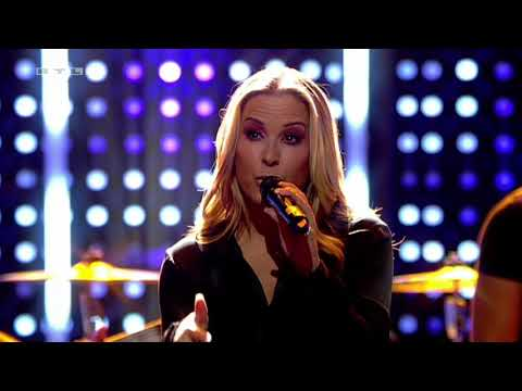 Anastacia - Paid My Dues (Die Ultimative Chart Show) 1080p