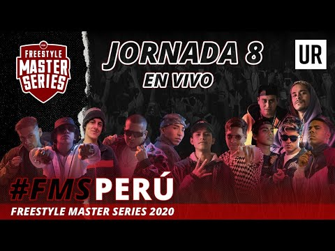 FMS - Jornada 8 #PERÚ Temporada 2020 -2021 | Urban Roosters