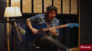Demo Fender Newporter Classic
