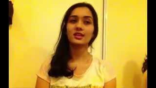 Humdard - Ek Villain (Cover) by Ankita Sachdev