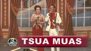 3 HMONG TV NEWS - TSUA MUAS THIAB NWS POJNIAM (HMONG AMERICAN NEW YEAR 2020).