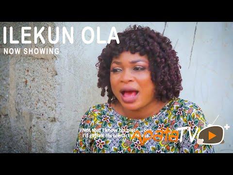 Download Ilekun Ola Yoruba Movie