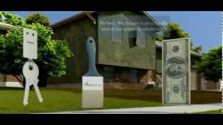 3D Animation RenuHomes LLC.mov