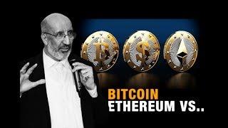 Abdurrahman Dilipak    Bitcoin, Ethereum vs