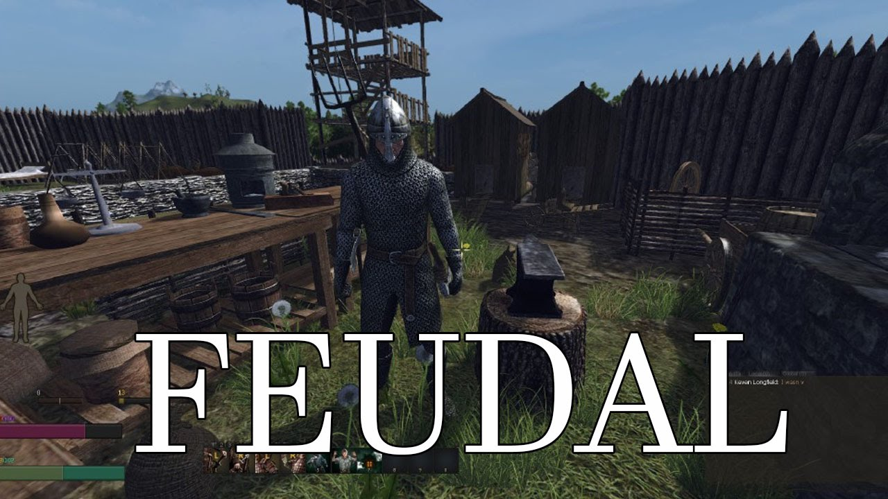 Life is feudal your own g2a life is feudal your own купить сервер