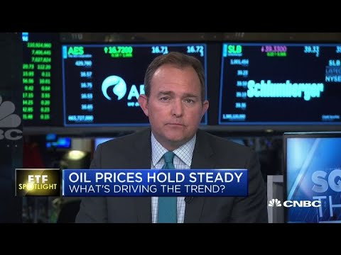 Sullivan: Here's what has kept oil prices so low