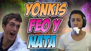 LOS MÁS YONKIS, EL MÁS FEO Y MUCHA NATA!!! | Elyas