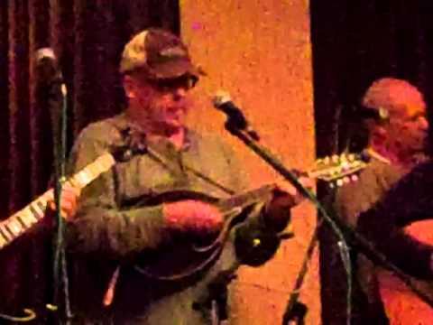 Bluegrass Songbook 1