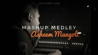Punjabi Latest Mashup 2019 Top Hits Punajbi ASHEEM MANGOLI Cover