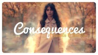 Camila Cabello - Consequences // Lyrics + Deutsche Übersetzung