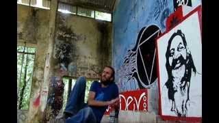 Rocking Out with the Maharishi! The Beatles Ashram in Rishikesh, India [Music Video]