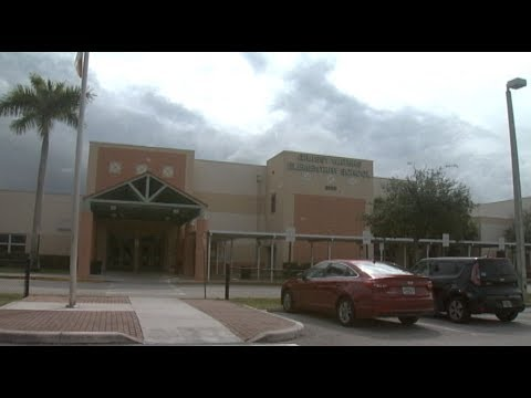 Grassy Waters Elementary School