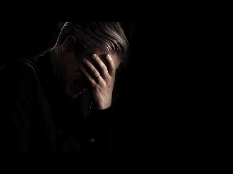 sherlock & john || five stages of grief
