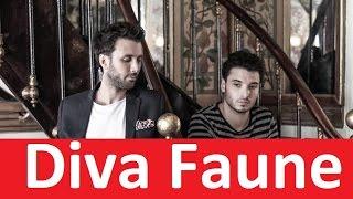 """Diva Faune : """"Le clip de 'Shine On My Way' est graphique"""" [Interview]"""