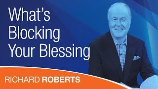 What Could Be Blocking Your Blessings?