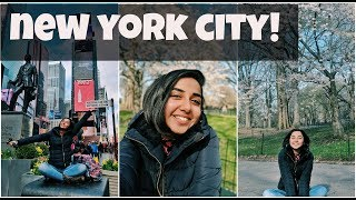 New York City In A Day! | MostlySane