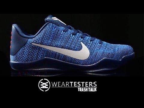 6b1a14612de1 basketball shoes Trailer  WearTesters Trash Talk
