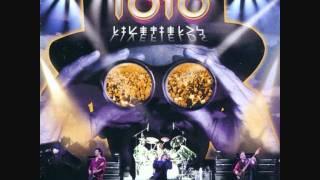 Toto - Cruel