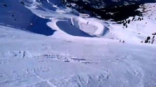 Gerlos-2011-Zillertal Arena-Descent red 20-Ubergangsjoch-Zell im Zillertal.mp4
