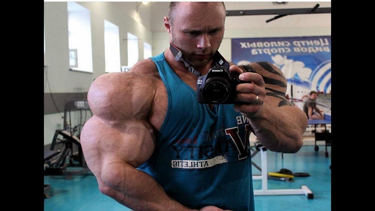 Alexander Fedorov (bodybuilding): biography, personal life, sports career 57