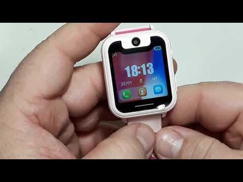 S6 Детские умные часы . S6 Kids Smart Watch LBS Smartwatches Baby. Часы трекер детские новые модели