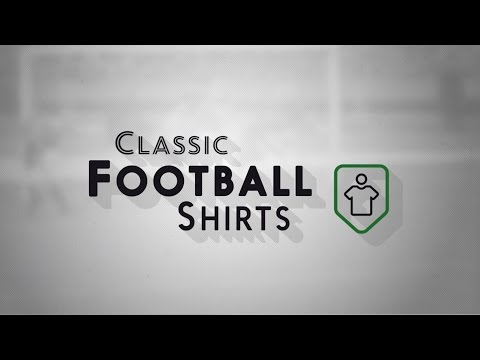 Welcome to Classic Football Shirts