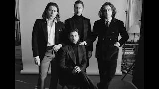 Arctic Monkeys - One Point Perspective Lyrics