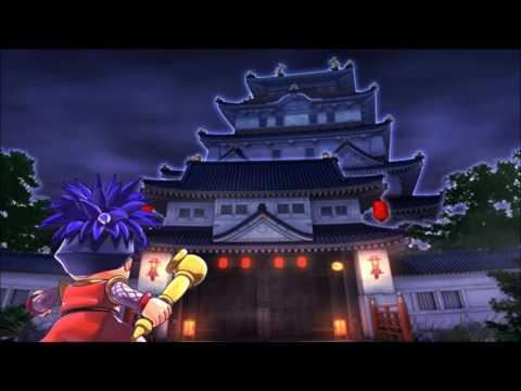 Pachislot Ganbare Goemon OST - Iga Ninja Mansion (Extended)