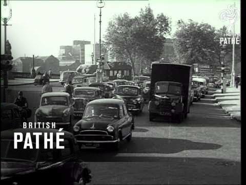 London Traffic (1952)