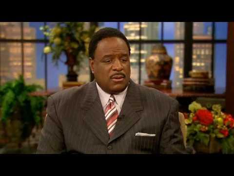 """JB"" James Brown - Legendary Sportscaster - His Life & Christian Faith!! - Part 1 of 2"