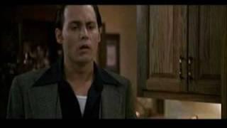 Johnny Depp-Dominick the Donkey
