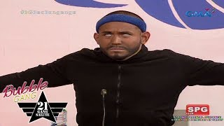 Bubble Gang: Defensive king, LeBrown James